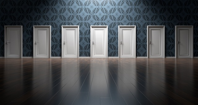 Mehrere Türen